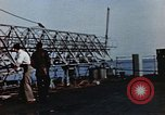 Image of launching of Aerobee Pacific Ocean, 1949, second 61 stock footage video 65675071072