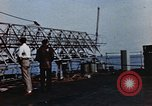 Image of launching of Aerobee Pacific Ocean, 1949, second 62 stock footage video 65675071072