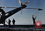Image of launching of Aerobee Pacific Ocean, 1949, second 11 stock footage video 65675071073