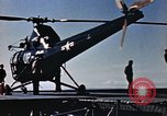 Image of launching of Aerobee Pacific Ocean, 1949, second 19 stock footage video 65675071073