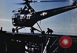 Image of launching of Aerobee Pacific Ocean, 1949, second 49 stock footage video 65675071073