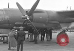 Image of 9th Army Air Force European Theater, 1944, second 43 stock footage video 65675071075