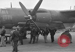 Image of 9th Army Air Force European Theater, 1944, second 50 stock footage video 65675071075