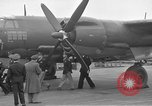 Image of 9th Army Air Force European Theater, 1944, second 53 stock footage video 65675071075