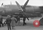 Image of 9th Army Air Force European Theater, 1944, second 54 stock footage video 65675071075