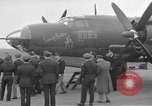 Image of 9th Army Air Force European Theater, 1944, second 56 stock footage video 65675071075