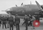 Image of 9th Army Air Force European Theater, 1944, second 57 stock footage video 65675071075