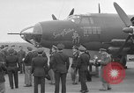 Image of 9th Army Air Force European Theater, 1944, second 58 stock footage video 65675071075