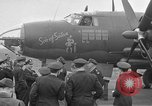 Image of 9th Army Air Force European Theater, 1944, second 60 stock footage video 65675071075