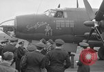 Image of 9th Army Air Force European Theater, 1944, second 62 stock footage video 65675071075