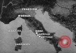 Image of German infantry Italy, 1942, second 5 stock footage video 65675071080