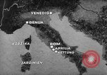 Image of German infantry Italy, 1942, second 6 stock footage video 65675071080