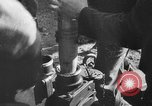 Image of German infantry Italy, 1942, second 28 stock footage video 65675071080