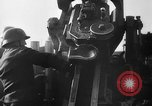 Image of German infantry Italy, 1942, second 39 stock footage video 65675071080