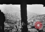 Image of German infantry Cassino Italy, 1944, second 8 stock footage video 65675071086