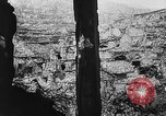 Image of German infantry Cassino Italy, 1944, second 9 stock footage video 65675071086