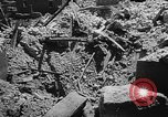 Image of German infantry Cassino Italy, 1944, second 12 stock footage video 65675071086