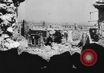 Image of German infantry Cassino Italy, 1944, second 13 stock footage video 65675071086