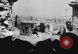 Image of German infantry Cassino Italy, 1944, second 14 stock footage video 65675071086