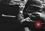 Image of German infantry Cassino Italy, 1944, second 18 stock footage video 65675071086