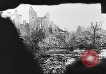 Image of German infantry Cassino Italy, 1944, second 19 stock footage video 65675071086