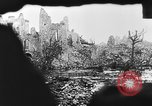 Image of German infantry Cassino Italy, 1944, second 20 stock footage video 65675071086