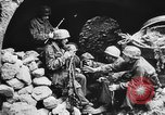Image of German infantry Cassino Italy, 1944, second 26 stock footage video 65675071086
