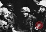 Image of German infantry Cassino Italy, 1944, second 27 stock footage video 65675071086