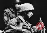 Image of German infantry Cassino Italy, 1944, second 31 stock footage video 65675071086