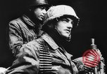 Image of German infantry Cassino Italy, 1944, second 32 stock footage video 65675071086