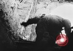 Image of German infantry Cassino Italy, 1944, second 34 stock footage video 65675071086
