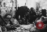 Image of German infantry Cassino Italy, 1944, second 35 stock footage video 65675071086