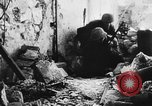 Image of German infantry Cassino Italy, 1944, second 39 stock footage video 65675071086