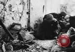 Image of German infantry Cassino Italy, 1944, second 40 stock footage video 65675071086