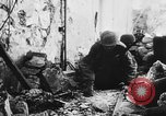 Image of German infantry Cassino Italy, 1944, second 41 stock footage video 65675071086