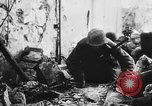 Image of German infantry Cassino Italy, 1944, second 42 stock footage video 65675071086