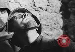 Image of German infantry Cassino Italy, 1944, second 45 stock footage video 65675071086