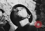 Image of German infantry Cassino Italy, 1944, second 46 stock footage video 65675071086