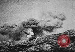 Image of German infantry Cassino Italy, 1944, second 53 stock footage video 65675071086