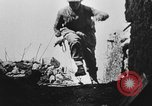 Image of German infantry Cassino Italy, 1944, second 55 stock footage video 65675071086