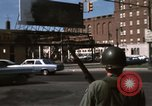 Image of Detroit riots Detroit Michigan USA, 1967, second 15 stock footage video 65675071087