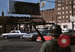Image of Detroit riots Detroit Michigan USA, 1967, second 16 stock footage video 65675071087
