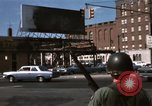 Image of Detroit riots Detroit Michigan USA, 1967, second 20 stock footage video 65675071087