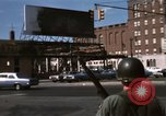 Image of Detroit riots Detroit Michigan USA, 1967, second 21 stock footage video 65675071087