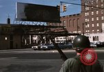 Image of Detroit riots Detroit Michigan USA, 1967, second 22 stock footage video 65675071087