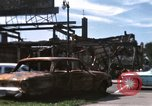 Image of Detroit riots Detroit Michigan USA, 1967, second 23 stock footage video 65675071087