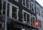 Image of Detroit riots Detroit Michigan USA, 1967, second 42 stock footage video 65675071088