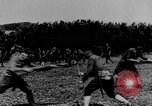 Image of American Army soldiers training in combat during World War 1 France, 1917, second 6 stock footage video 65675071099