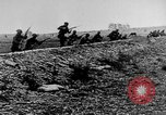 Image of American Army soldiers training in combat during World War 1 France, 1917, second 9 stock footage video 65675071099