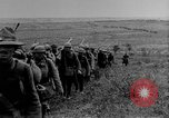 Image of American Army soldiers training in combat during World War 1 France, 1917, second 27 stock footage video 65675071099